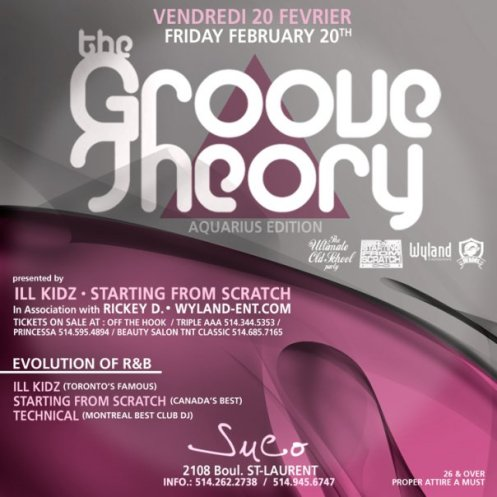 thegroovetheory